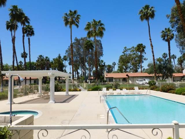 75245 Vista Huerto, Palm Desert, CA 92211 (MLS #219042248) :: The Sandi Phillips Team