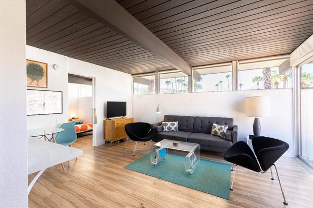 1111 E Palm Canyon Drive, Palm Springs, CA 92264 (MLS #219042251) :: Brad Schmett Real Estate Group