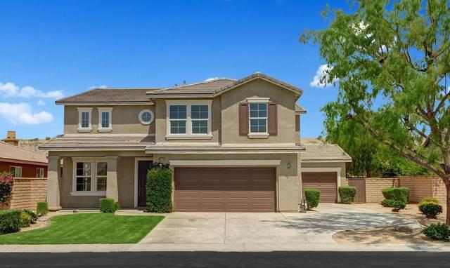 80412 Ullswater Drive, Indio, CA 92203 (MLS #219042260) :: The Sandi Phillips Team