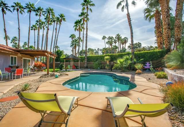 3115 E Cajon Circle, Palm Springs, CA 92264 (#219042277) :: The Pratt Group