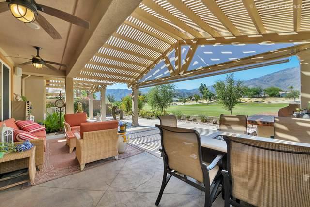 61403 Topaz Drive, La Quinta, CA 92253 (MLS #219042288) :: Brad Schmett Real Estate Group