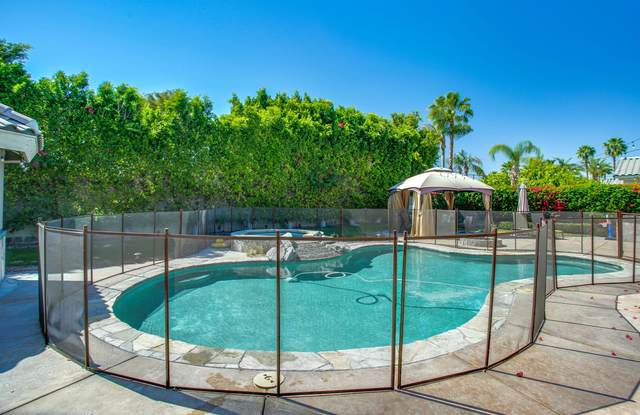 11 King Edward Court, Rancho Mirage, CA 92270 (MLS #219042292) :: Brad Schmett Real Estate Group
