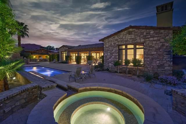 9 Via Perugia, Rancho Mirage, CA 92270 (MLS #219042318) :: Brad Schmett Real Estate Group