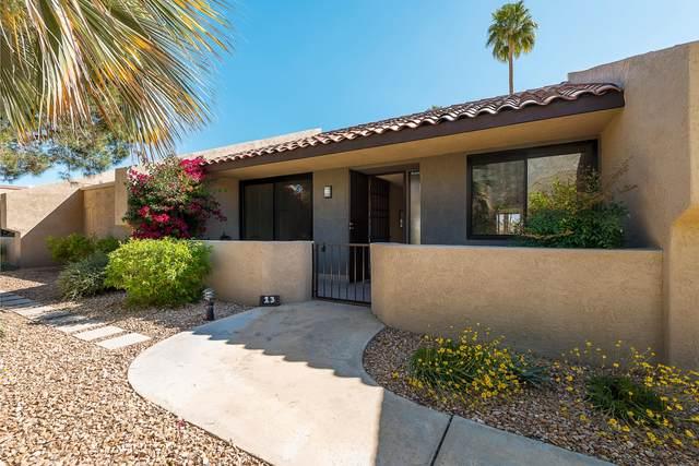 355 N Avenida Caballeros, Palm Springs, CA 92262 (MLS #219042321) :: The Sandi Phillips Team