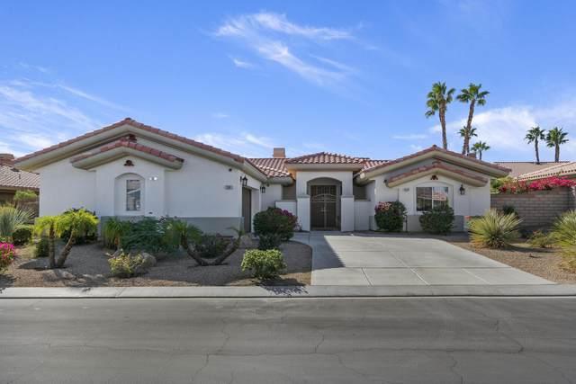 150 St Thomas Place, Rancho Mirage, CA 92270 (MLS #219042337) :: Brad Schmett Real Estate Group