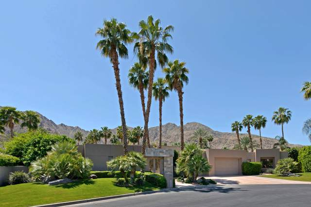 77277 Chocolate Mountain Road, Indian Wells, CA 92210 (MLS #219042338) :: The Jelmberg Team
