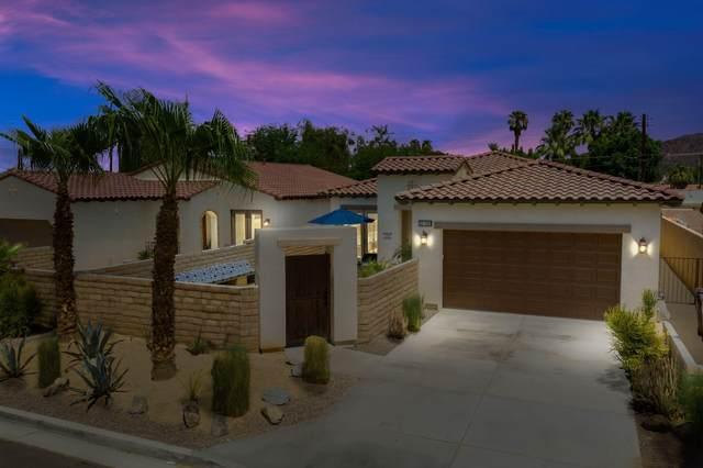 52090 Avenida Mendoza, La Quinta, CA 92253 (MLS #219042374) :: The Sandi Phillips Team