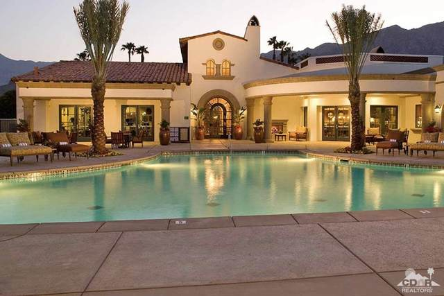80085 Residence Club Drive, La Quinta, CA 92253 (#219042375) :: The Pratt Group