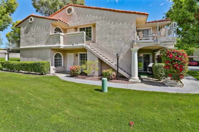 500 S Farrell Drive, Palm Springs, CA 92264 (MLS #219042392) :: The Sandi Phillips Team