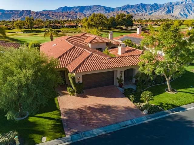 212 Loch Lomond Road, Rancho Mirage, CA 92270 (MLS #219042396) :: Brad Schmett Real Estate Group