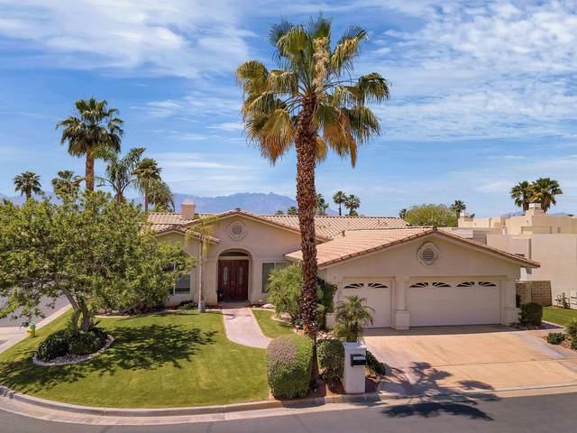 7 Brentwood Way, Palm Desert, CA 92260 (MLS #219042482) :: The Sandi Phillips Team