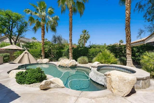 61370 Fire Barrel Drive, La Quinta, CA 92253 (MLS #219042494) :: Brad Schmett Real Estate Group