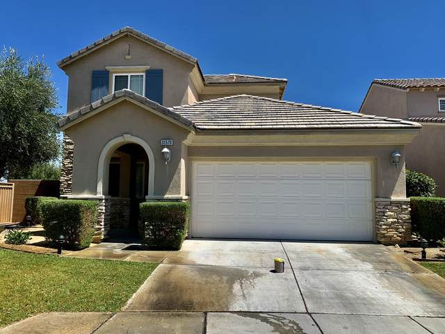 31570 Calle Agate, Cathedral City, CA 92234 (#219042508) :: The Pratt Group
