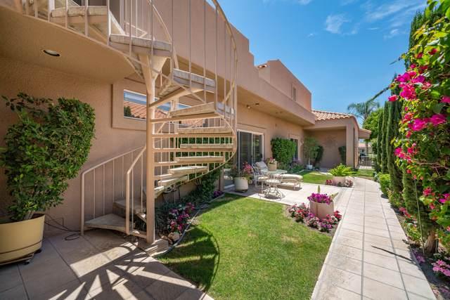 17 La Costa Drive, Rancho Mirage, CA 92270 (MLS #219042532) :: Brad Schmett Real Estate Group