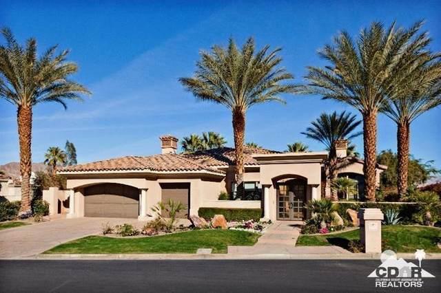 78313 Birkdale Court, La Quinta, CA 92253 (MLS #219042534) :: Brad Schmett Real Estate Group