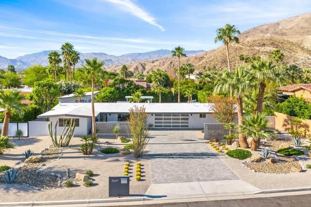 72187 Desert Drive, Rancho Mirage, CA 92270 (MLS #219042535) :: KUD Properties