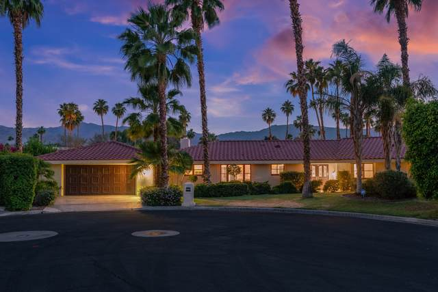 45385 Taos Cove, Indian Wells, CA 92210 (MLS #219042542) :: Brad Schmett Real Estate Group