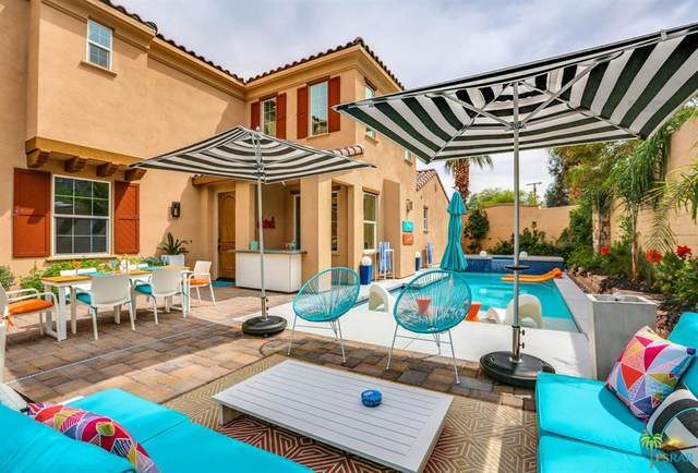 419 Tan Oak Drive, Palm Springs, CA 92262 (MLS #219042565) :: KUD Properties