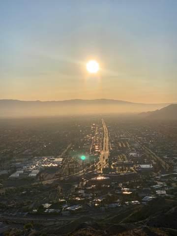 000 Bighorn Drive, Mountain Center, CA 92561 (MLS #219042569) :: The Jelmberg Team
