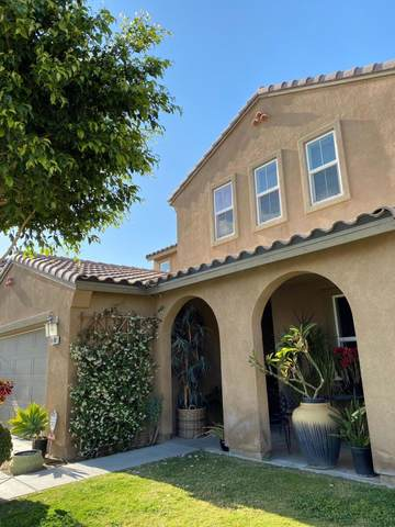 84180 La Jolla Avenue, Coachella, CA 92236 (MLS #219042570) :: Mark Wise | Bennion Deville Homes