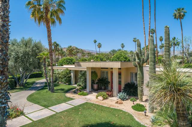 46023 E Eldorado Drive, Indian Wells, CA 92210 (MLS #219042573) :: The Sandi Phillips Team