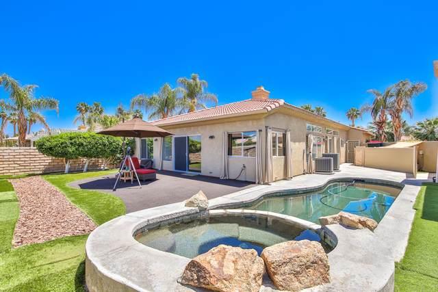 21 Florentina Drive, Rancho Mirage, CA 92270 (MLS #219042583) :: Brad Schmett Real Estate Group