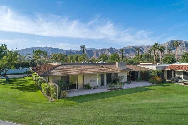 4 Duke Drive, Rancho Mirage, CA 92270 (MLS #219042588) :: The Sandi Phillips Team