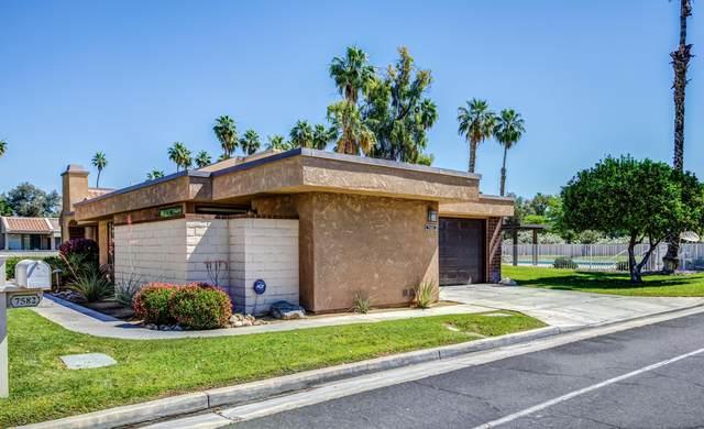 7582 Regency Drive, Palm Springs, CA 92264 (MLS #219042611) :: The Sandi Phillips Team