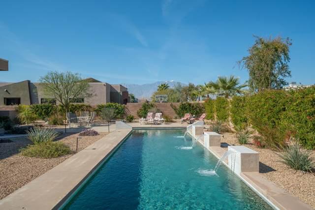 40 Via Noela, Rancho Mirage, CA 92270 (MLS #219042628) :: Brad Schmett Real Estate Group