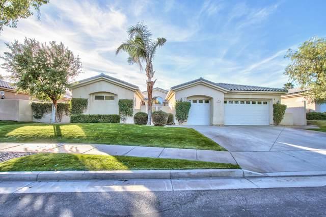 5 Buckingham Way, Rancho Mirage, CA 92270 (MLS #219042630) :: Brad Schmett Real Estate Group