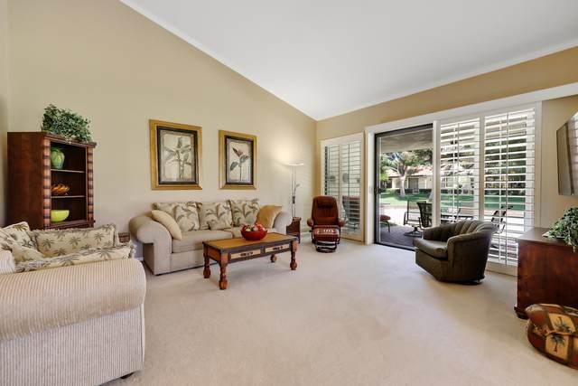 72 El Toro Drive, Rancho Mirage, CA 92270 (MLS #219042657) :: Brad Schmett Real Estate Group