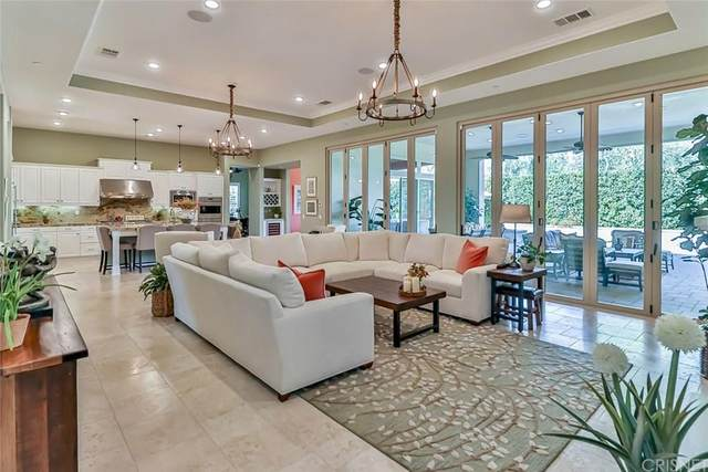 54035 Cananero Circle, La Quinta, CA 92253 (MLS #219042680) :: Brad Schmett Real Estate Group
