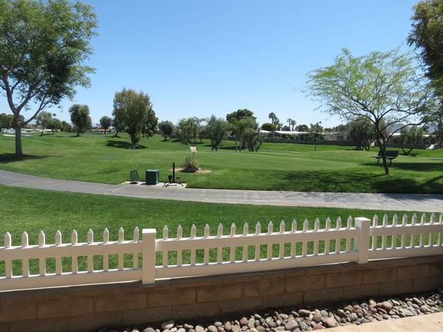 39496 Moronga Canyon Drive, Palm Desert, CA 92260 (MLS #219042686) :: Brad Schmett Real Estate Group