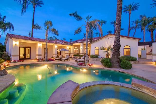 72033 Clancy Lane, Rancho Mirage, CA 92270 (#219042695) :: The Pratt Group