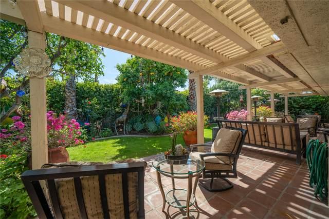65 Colgate Drive, Rancho Mirage, CA 92270 (MLS #219042708) :: The Sandi Phillips Team