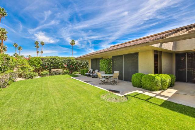 32 Cornell Drive, Rancho Mirage, CA 92270 (MLS #219042722) :: The Sandi Phillips Team