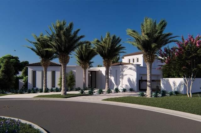 53795 Via Pisa Lot 289, La Quinta, CA 92253 (#219042746) :: The Pratt Group