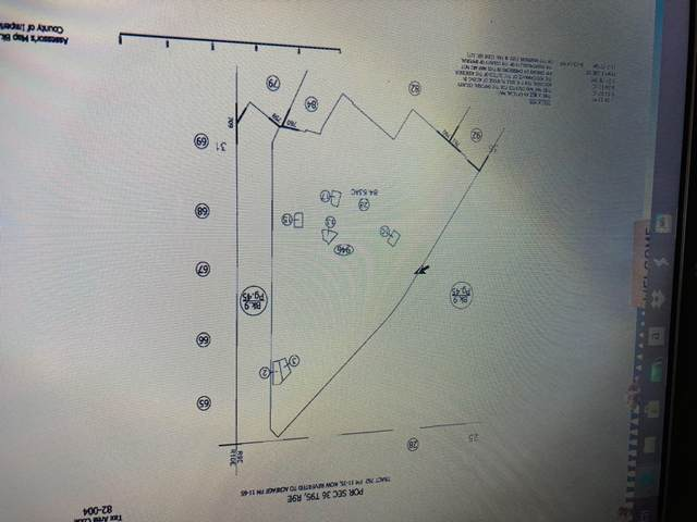 No Address Boston/Stamford, Salton City, CA 92275 (MLS #219042759) :: The John Jay Group - Bennion Deville Homes