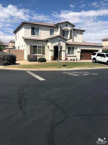 82548 Tuscany Court, Indio, CA 92203 (MLS #219042760) :: The John Jay Group - Bennion Deville Homes