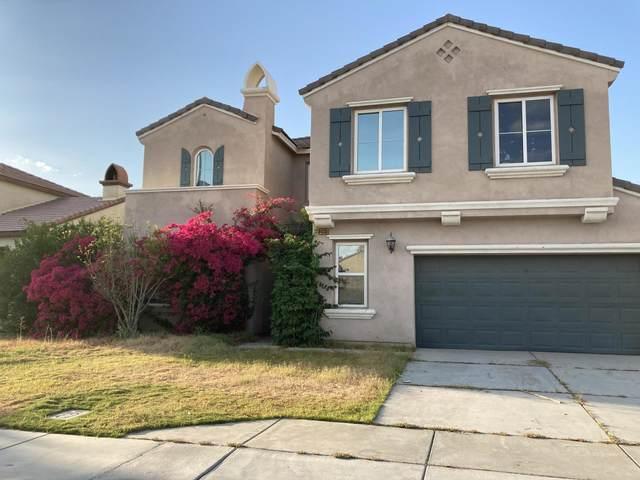 84330 Redondo Norte, Coachella, CA 92236 (MLS #219042766) :: The Sandi Phillips Team