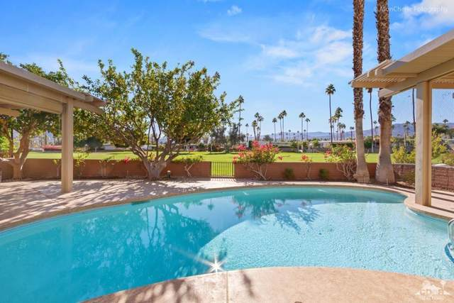 73607 18th Fairway Lane, Palm Desert, CA 92260 (MLS #219042773) :: The Sandi Phillips Team