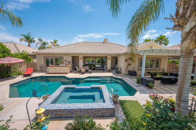 80288 Green Hills Drive, Indio, CA 92201 (MLS #219042778) :: Brad Schmett Real Estate Group