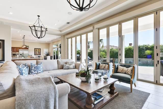 54550 Sea Hero Circle, La Quinta, CA 92253 (MLS #219042784) :: Brad Schmett Real Estate Group