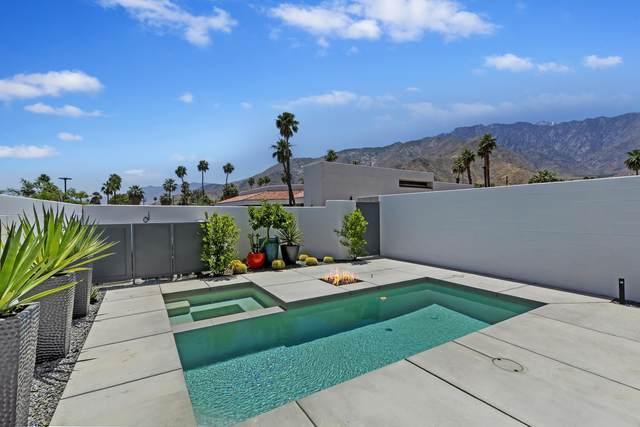 483 Beacon Way, Palm Springs, CA 92262 (MLS #219042800) :: The Sandi Phillips Team