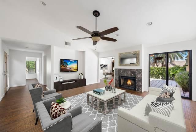 74154 Santa Rosa Circle, Palm Desert, CA 92260 (MLS #219042804) :: Brad Schmett Real Estate Group