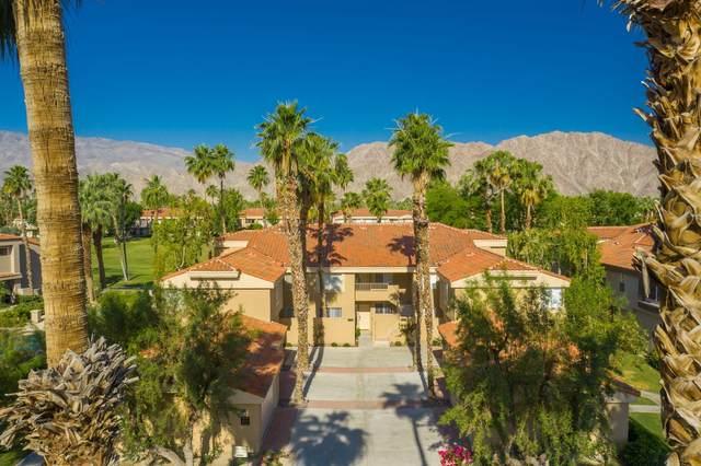 55439 Winged Foot, La Quinta, CA 92253 (MLS #219042808) :: Mark Wise   Bennion Deville Homes