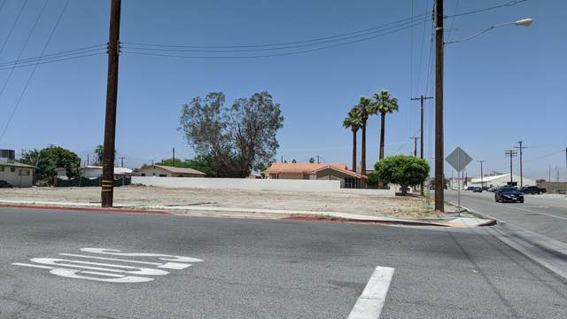 0 Grapefruit Boulevard, Coachella, CA 92236 (MLS #219042809) :: Brad Schmett Real Estate Group