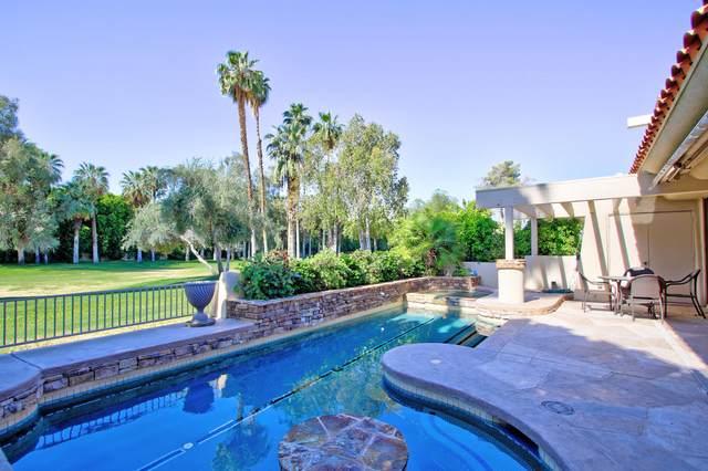 245 N Kavenish Drive, Rancho Mirage, CA 92270 (#219042821) :: The Pratt Group