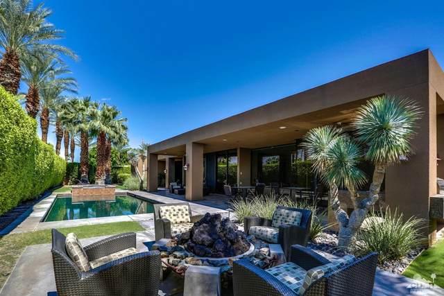 37 Sun Ridge Circle, Rancho Mirage, CA 92270 (MLS #219042825) :: Brad Schmett Real Estate Group