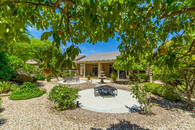 78545 Platinum Drive, Palm Desert, CA 92211 (MLS #219042827) :: The Jelmberg Team